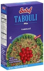 Sadaf Tabouli Mix