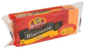 Borden Cheese Colby