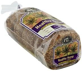 French Meadow Bagels Healthy Hemp