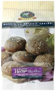 French Meadow Hemp Rolls