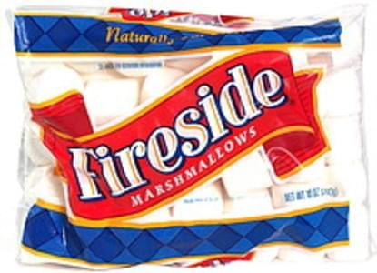 Fireside Marshmallows