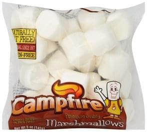 Campfire Marshmallows