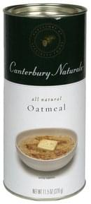 Canterbury Naturals Oatmeal