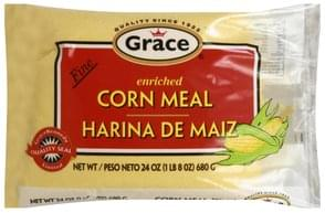 Grace Corn Meal Enriched
