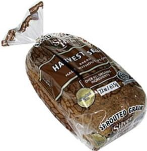 Silver Hills Sprouted Grain Bread Harvest Seed