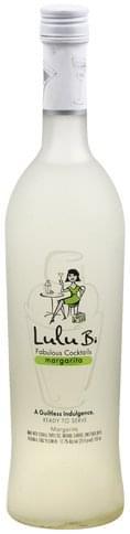 Lulu B Margarita - 750 ml