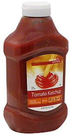 Safeway Tomato Ketchup