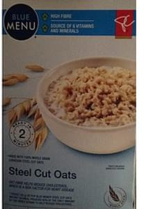 President's Choice Steel Cut Oats