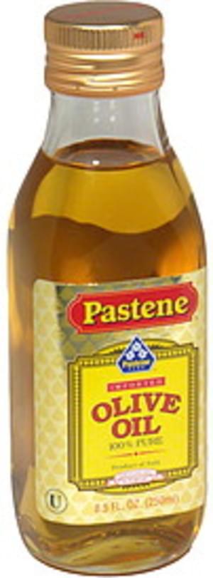 Pastene Imported Olive Oil - 8.5 oz