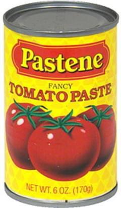 Pastene Tomato Paste