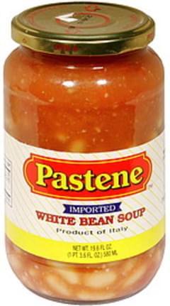 Pastene White Bean Soup