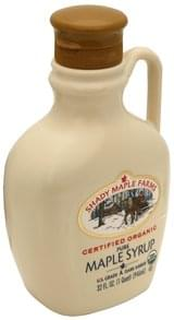 Shady Maple Farms Maple Syrup Pure