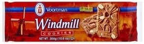 Voortman Cookies Windmill