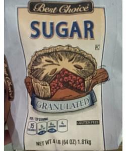Best Choice Sugar