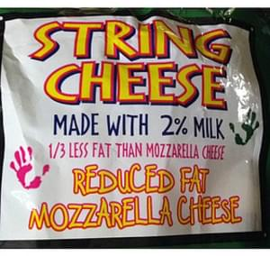 Best Choice String Cheese Reduced Fat