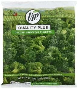 VIP Broccoli Florets Deluxe