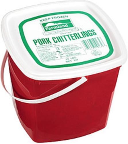 Farmland Pork Chitterlings - 10 lb
