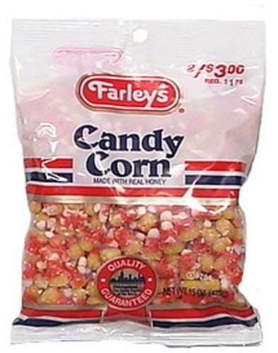 Farleys Candy Corn - 15 oz Nutrition Information  Innit