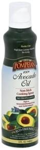 Pompeian Cooking Spray Non-Stick, 100% Avocado Oil