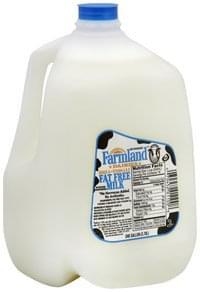 Farmland Milk Fat Free