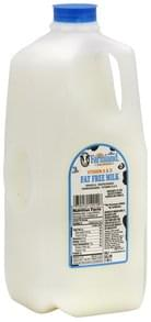Farmland Milk Fat Free