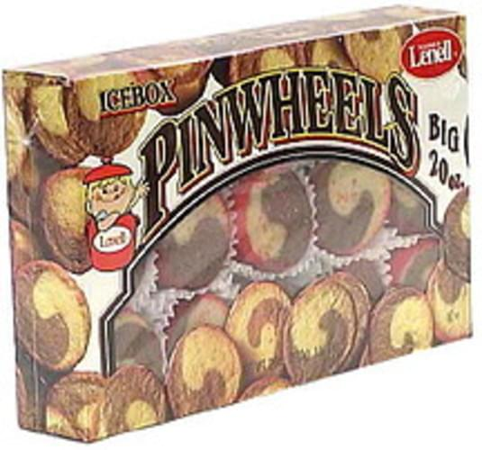 Maurice Lenell Icebox Pinwheel Cookies Pinwheel Cookies 20 Oz