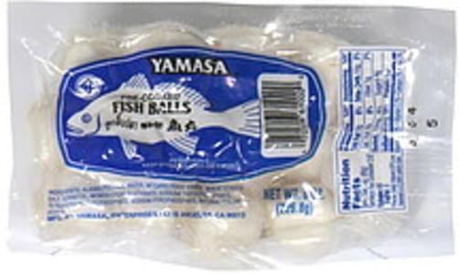 Abba in Bouillon Fish Balls - 13 2 oz, Nutrition Information