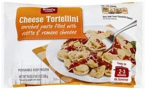 Winco Foods Cheese Tortellini