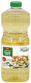 Winco Cooking Oil Canola