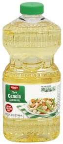 Winco Foods Cooking Oil Pure, Canola