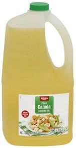 Winco Cooking Oil Pure, Canola
