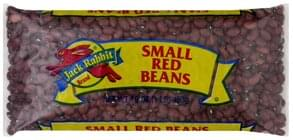 Jack Rabbit Red Beans Small