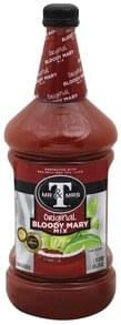 Mr & Mrs T Bloody Mary Mix Original