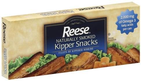 Reese Kipper Snacks - 3.25 oz