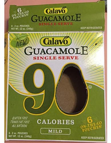 Calavo Guacamole - 57 g
