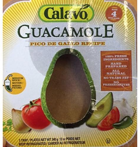 Calavo Guacamole - 30 g