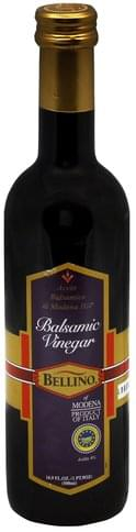 Bellino Balsamic, of Modena Vinegar - 16.9 oz