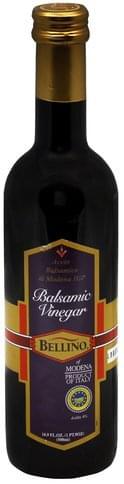 Bellino Balsamic, of Modena Vinegar - 16.9 oz