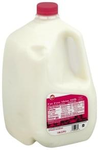 Dairy Fresh Skim Milk Fat Free