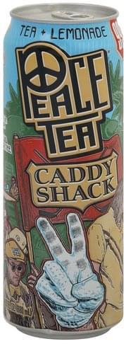 Peace Tea Tea + Lemonade - 23 oz