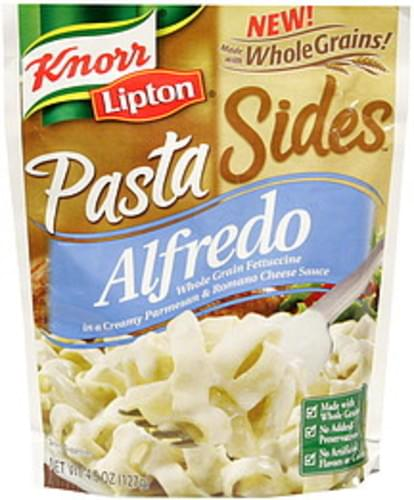 Knorr Alfredo Pasta Sides - 4.5 oz