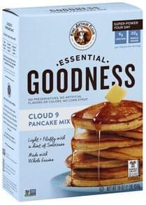 King Arthur Flour Pancake Mix Cloud 9