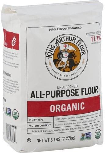 King Arthur Flour All-Purpose