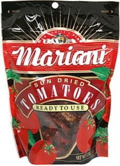 Mariani Tomatoes Sun Dried