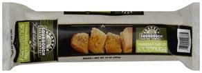Seattle Sourdough Baking Bread Sourdough, Parmesan Garlic