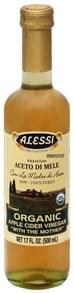 Vigo Apple Cider Vinegar Organic, Premium