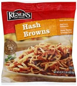 Resers Hash Browns