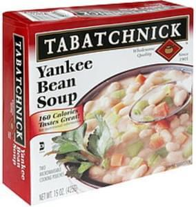 Tabatchnick Yankee Bean Soup