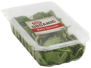Fresh Express Spinach Baby