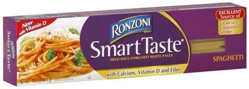 Ronzoni Spaghetti - 14.5 oz